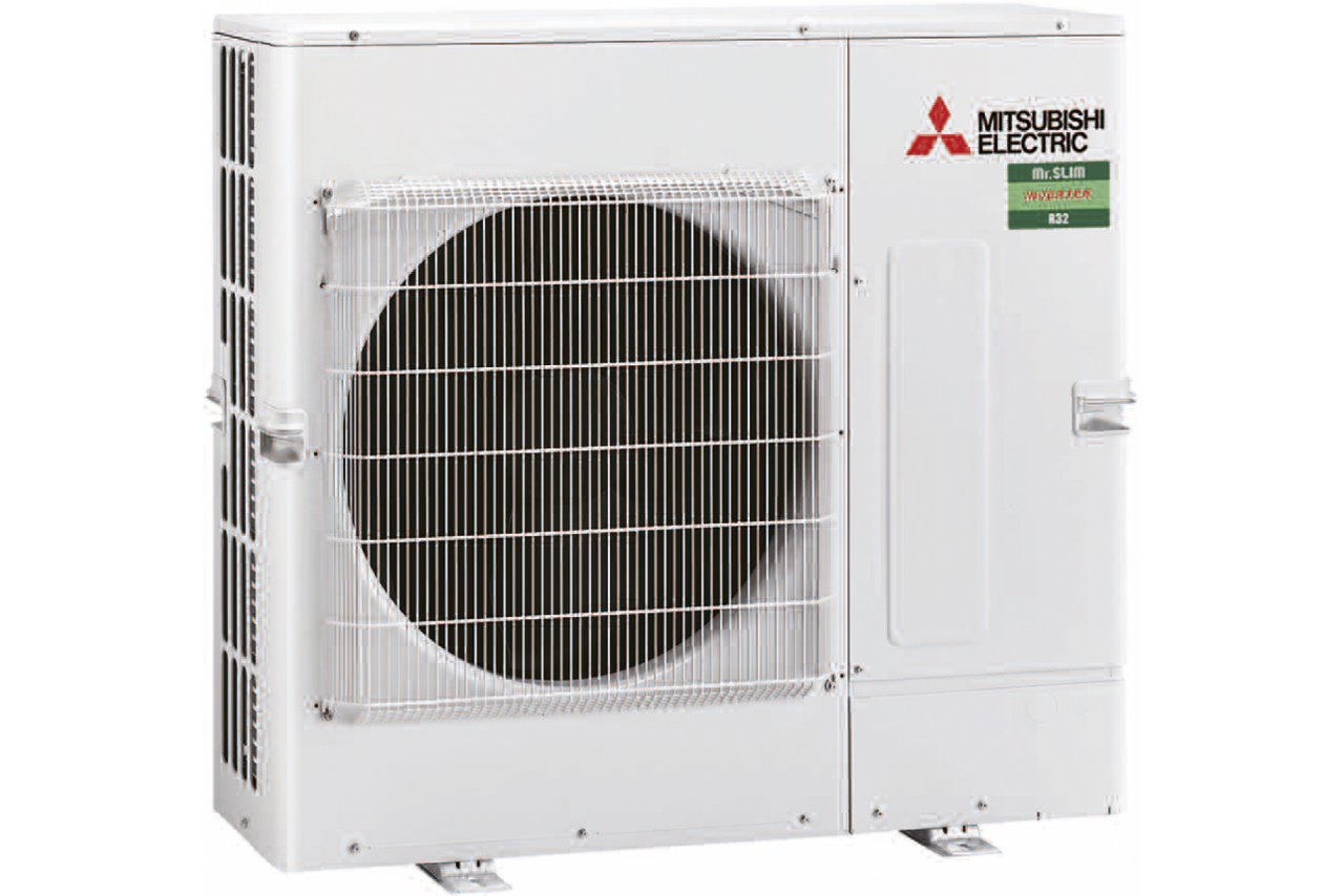 Klimatska naprava PLA-SM
