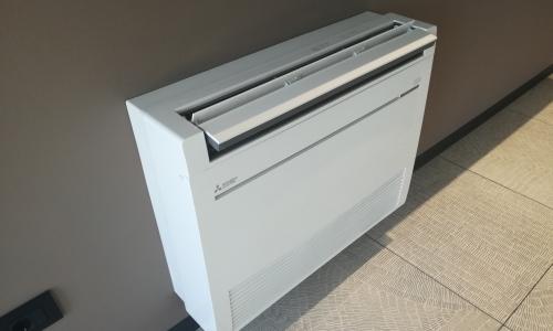 Talna klimatska naprava MFZ-KT