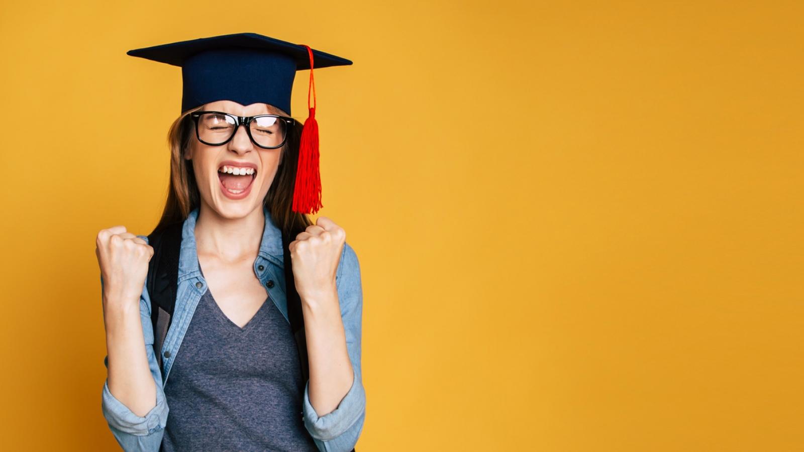 Idealni letni čas za študent(k)e je takrat, ko so uspešno opravljene študijske obveznosti.